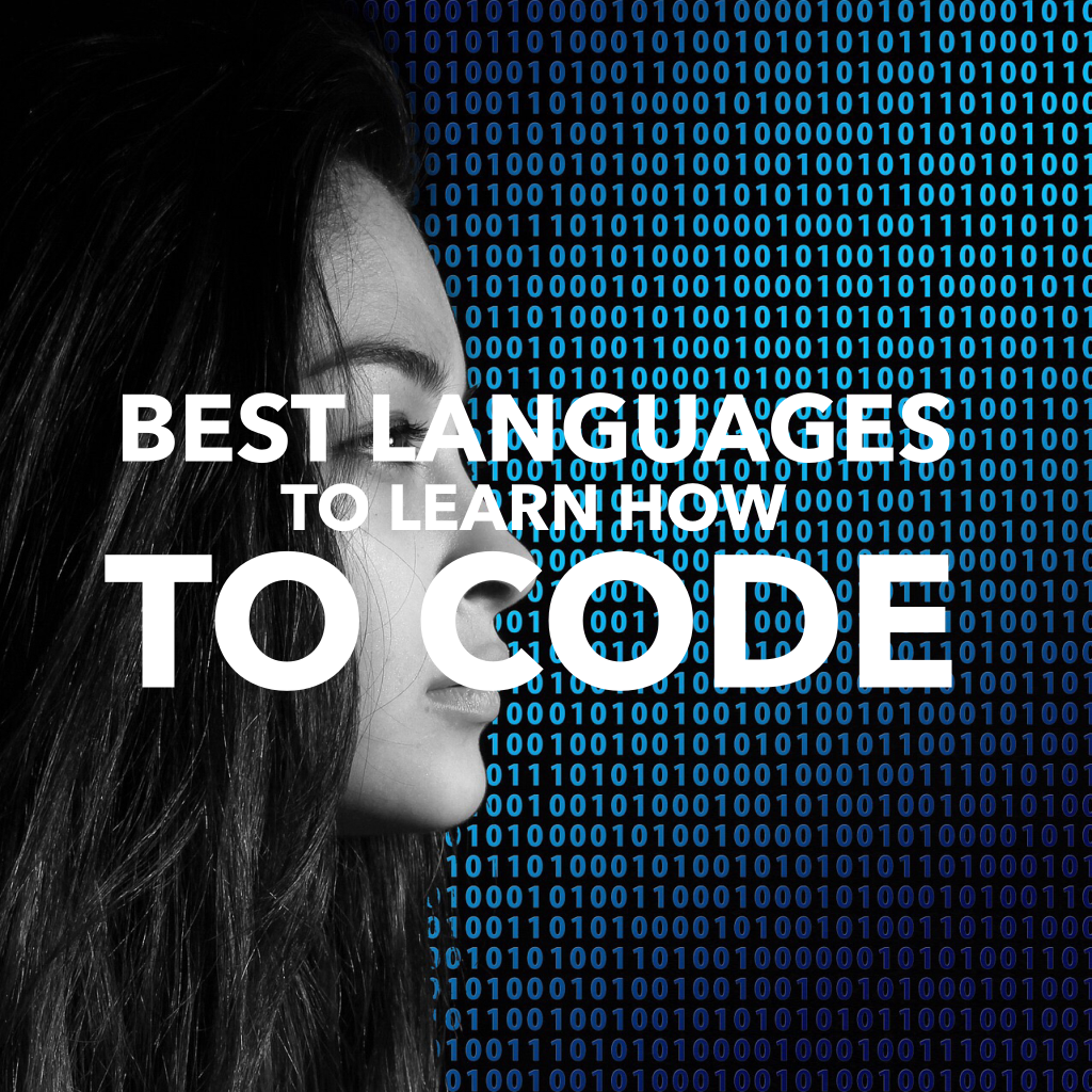 Best languages to learn how to code